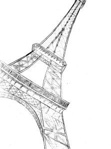 eiffel-tower-drawing-nm8et7bs-e1392463737876